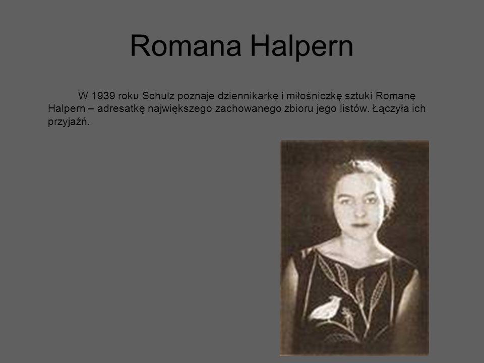 Romana Halpern