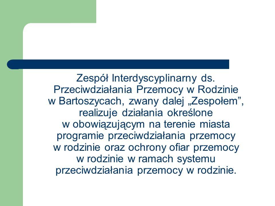 Zespół Interdyscyplinarny ds