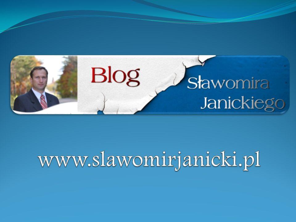 www.slawomirjanicki.pl