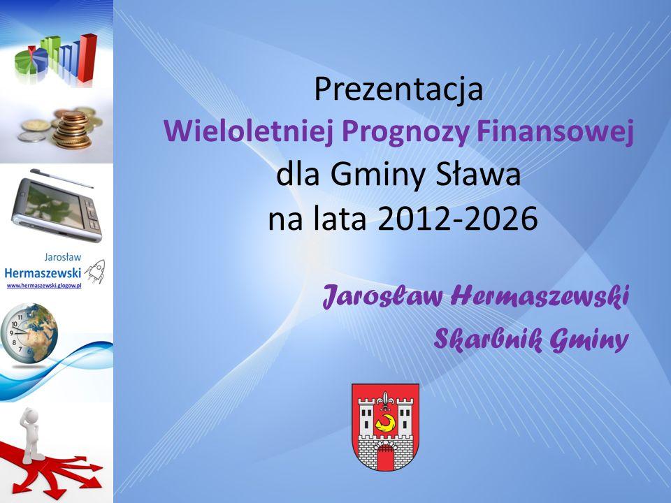 Jarosław Hermaszewski Skarbnik Gminy