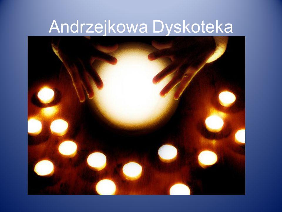 Andrzejkowa Dyskoteka