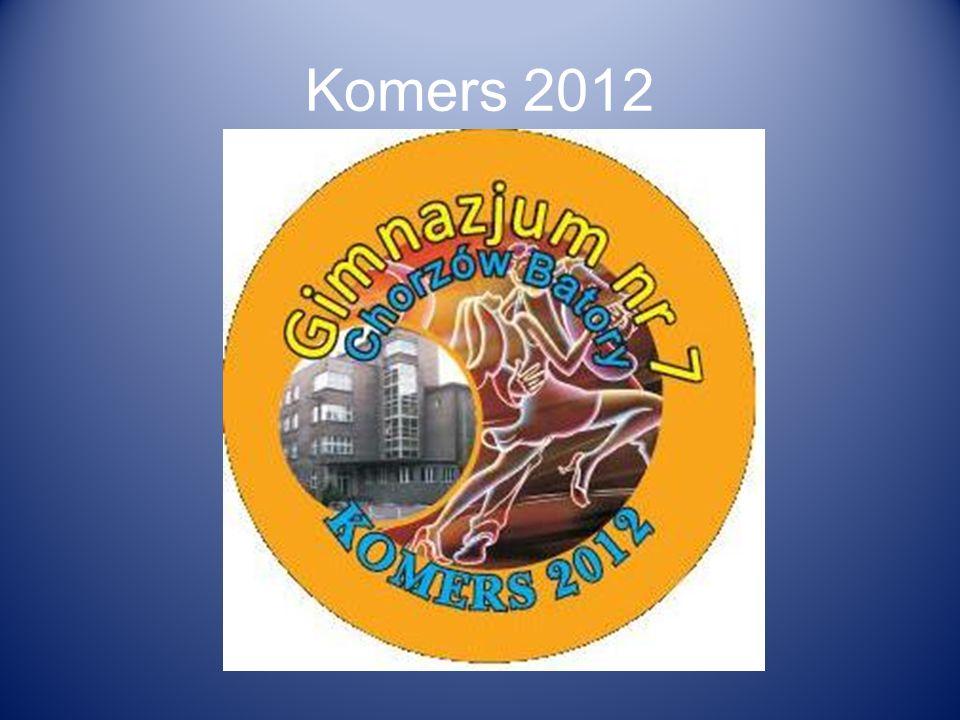 Komers 2012