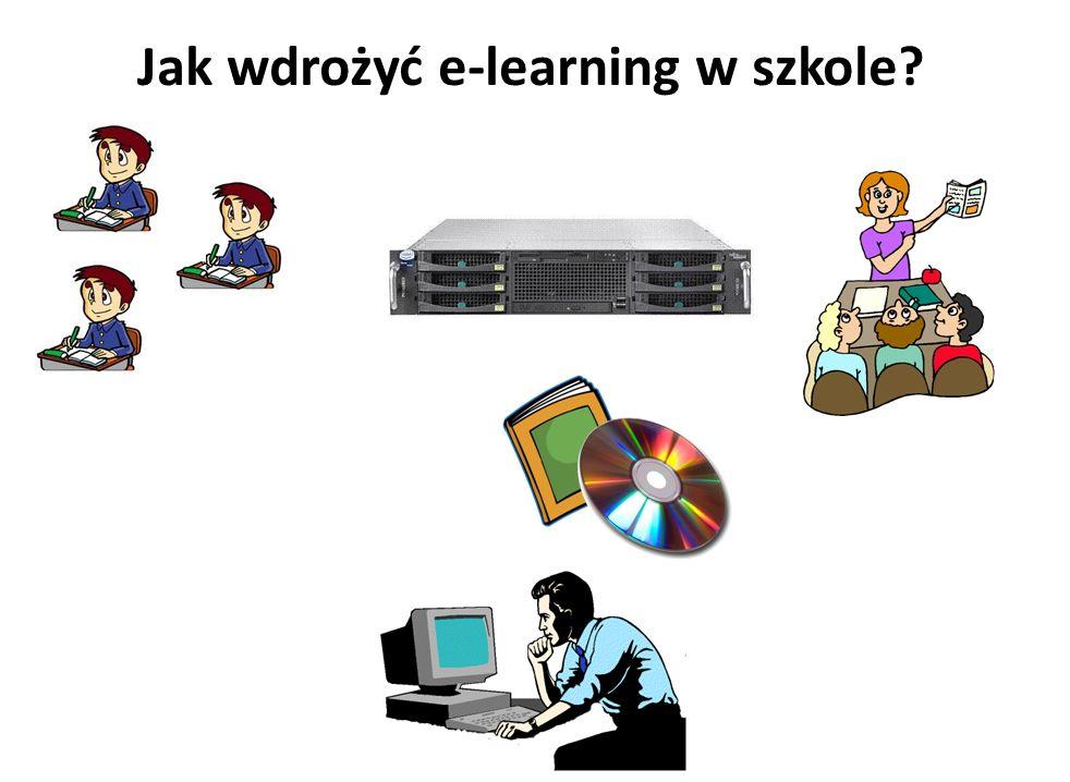 Jak wdrożyć e-learning w szkole