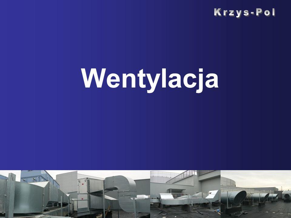 Krzys-Pol Wentylacja Krzys-Pol