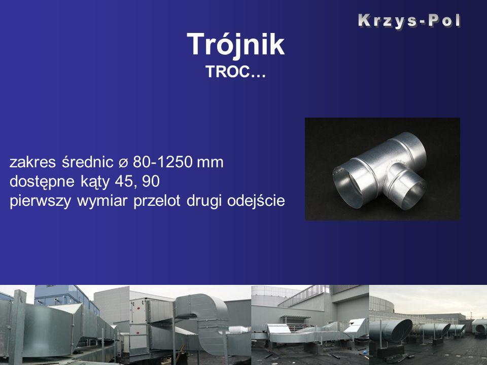 Trójnik TROC… Krzys-Pol Krzys-Pol