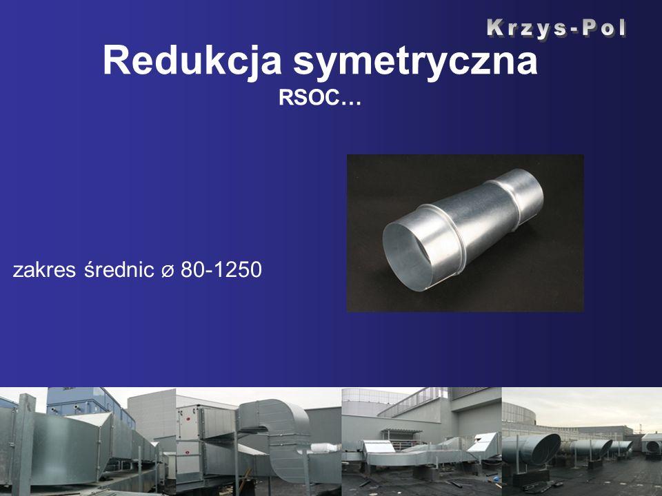 Redukcja symetryczna RSOC…