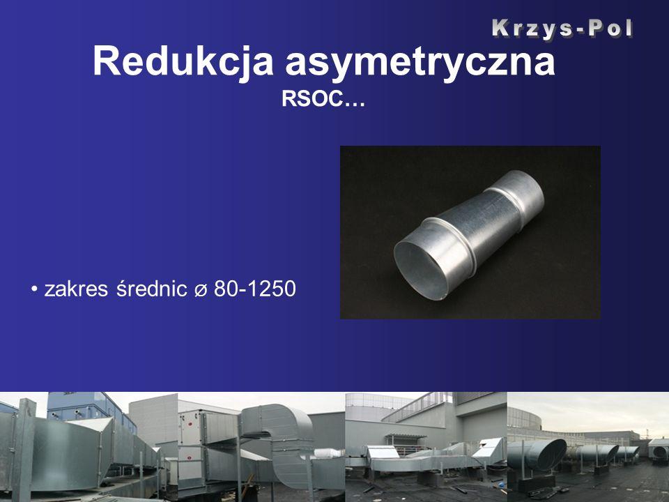 Redukcja asymetryczna RSOC…