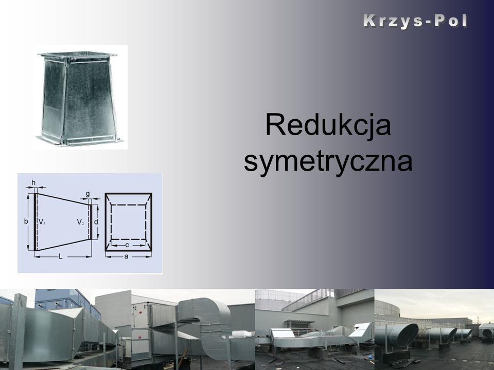 Krzys-Pol Redukcja symetryczna Krzys-Pol