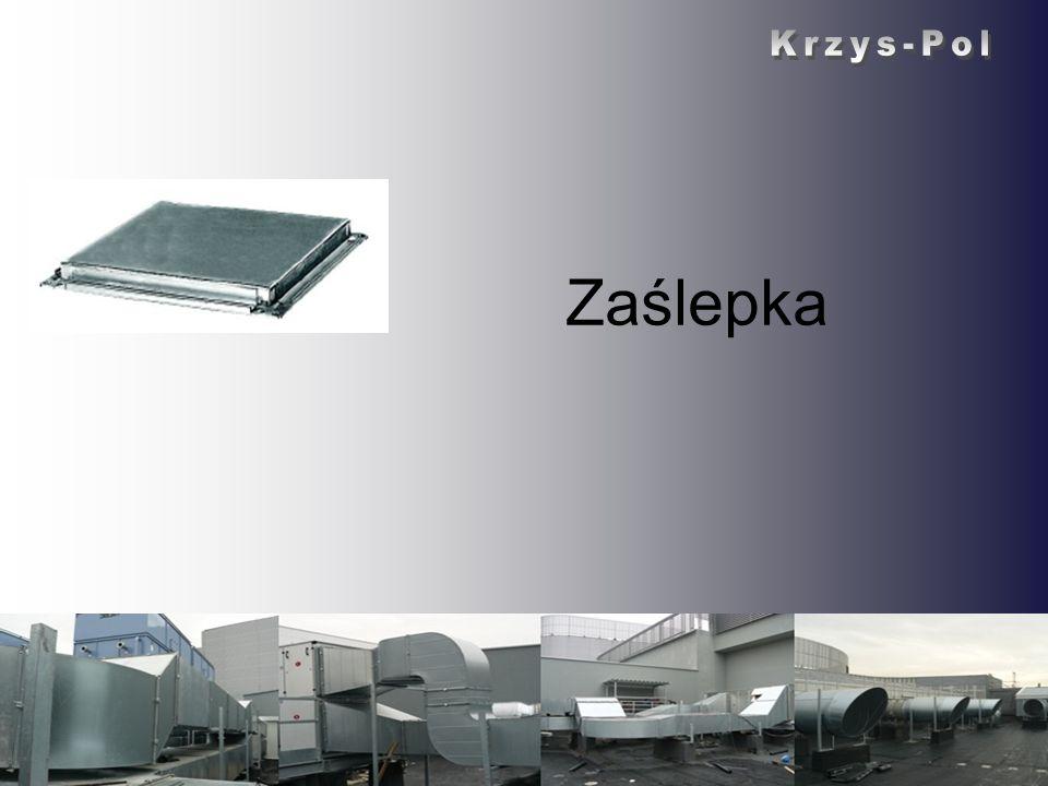 Krzys-Pol Zaślepka Krzys-Pol
