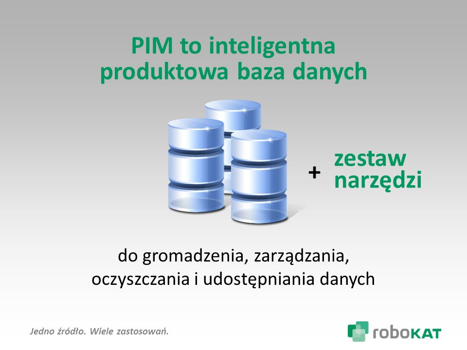 produktowa baza danych