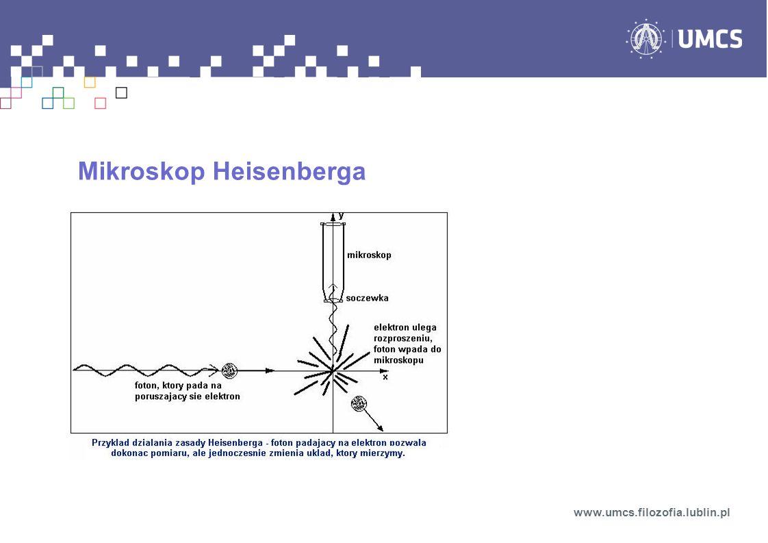 Mikroskop Heisenberga