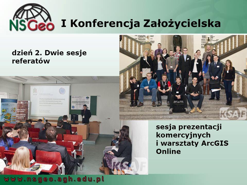 I Konferencja Założycielska