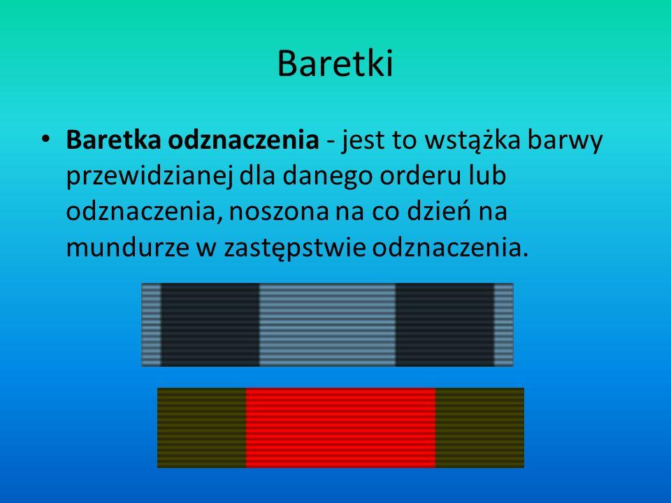 Baretki
