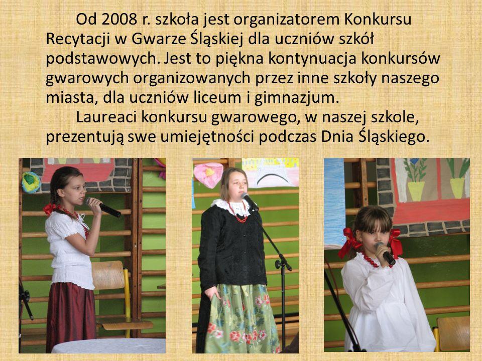 Od 2008 r.