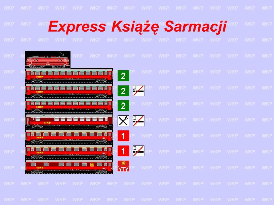 Express Książę Sarmacji