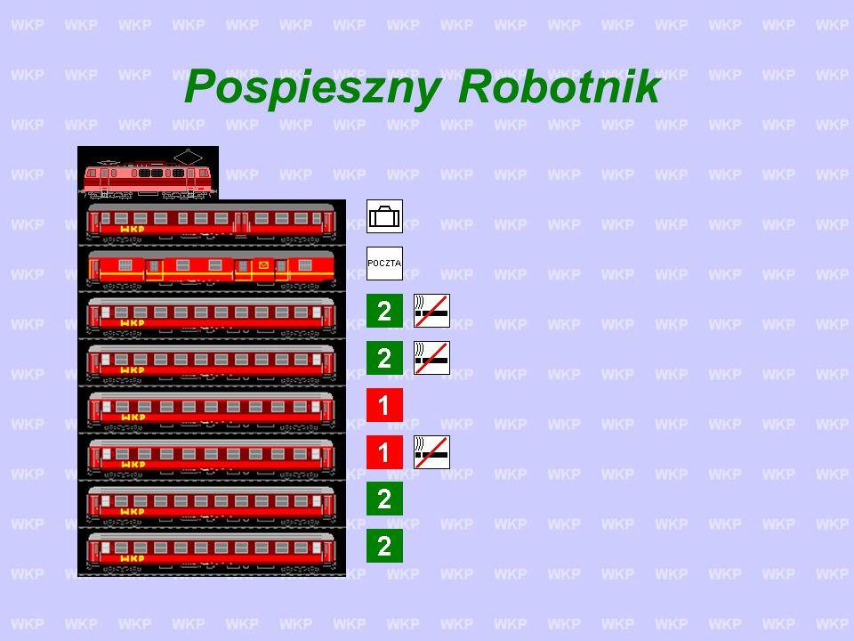 Pospieszny Robotnik
