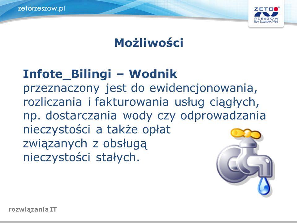 Infote_Bilingi – Wodnik