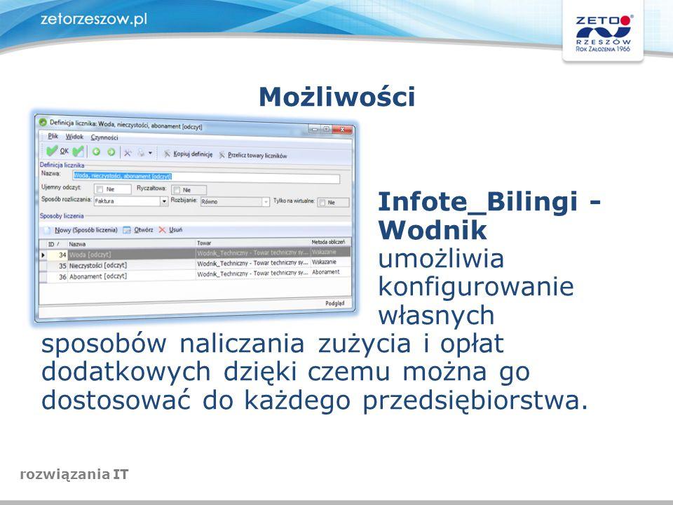 Infote_Bilingi - Wodnik