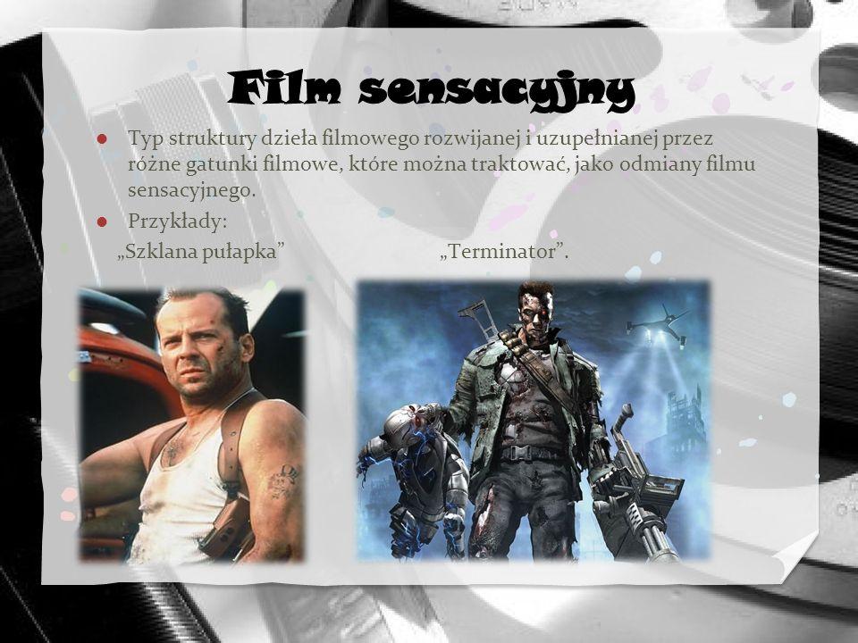 Film sensacyjny