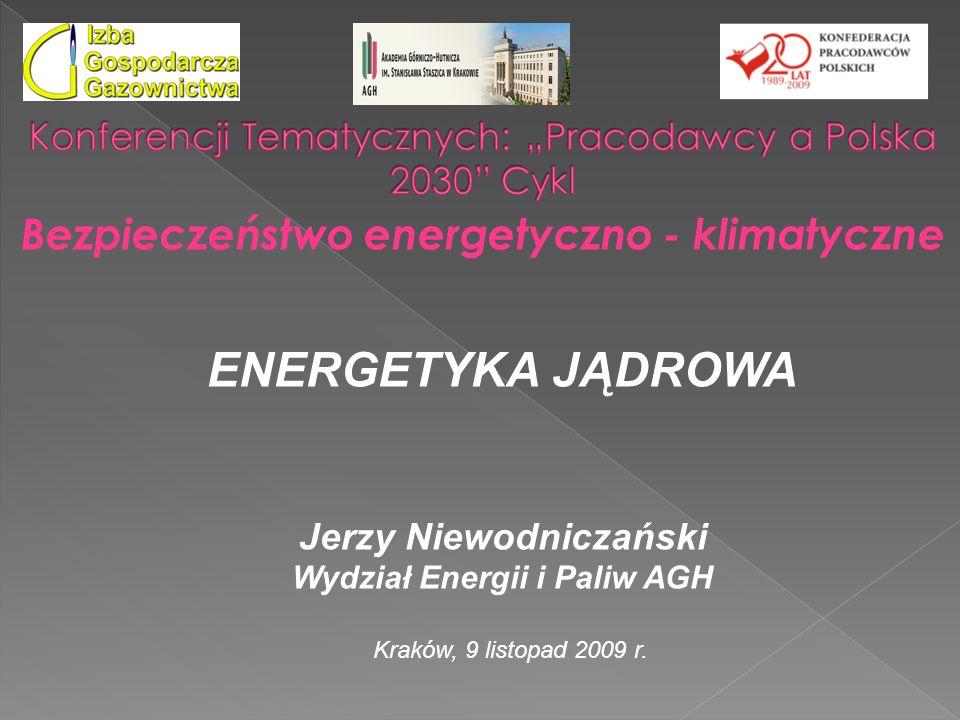 """Konferencji Tematycznych: """"Pracodawcy a Polska 2030 Cykl"""