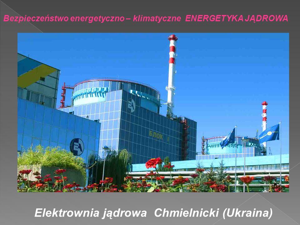 Elektrownia jądrowa Chmielnicki (Ukraina)