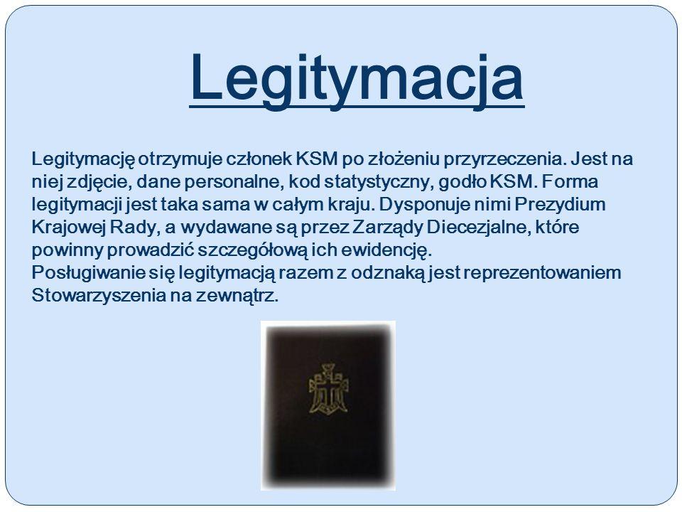 Legitymacja