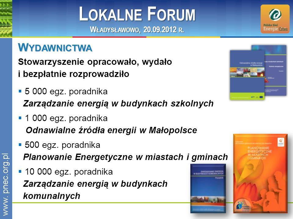 Lokalne Forum Wydawnictwa