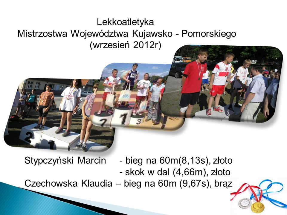 Mistrzostwa Województwa Kujawsko - Pomorskiego