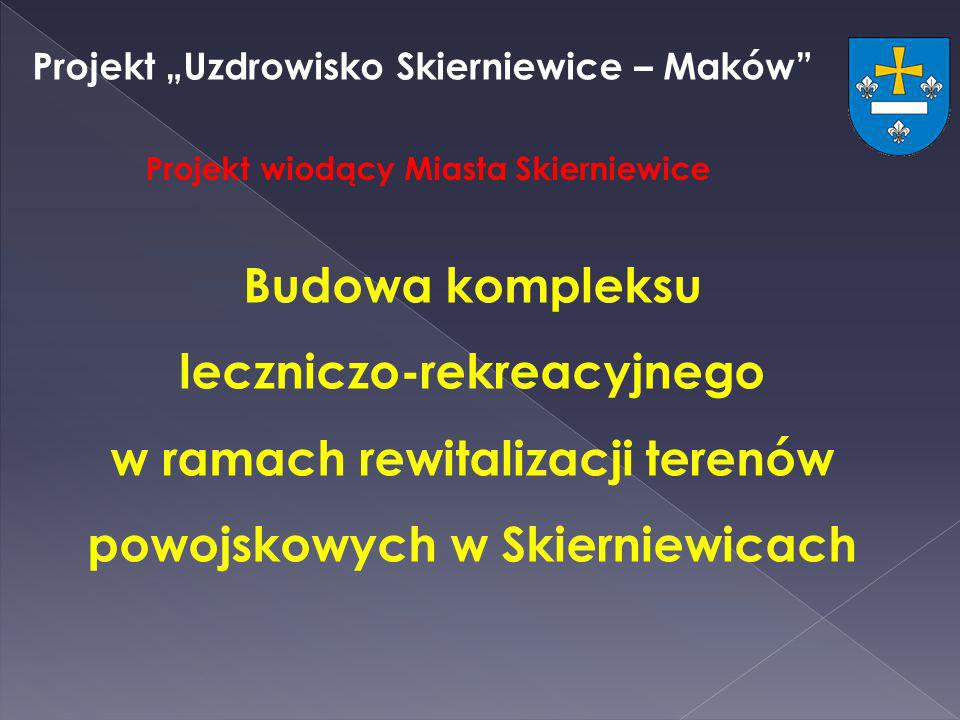 Projekt wiodący Miasta Skierniewice