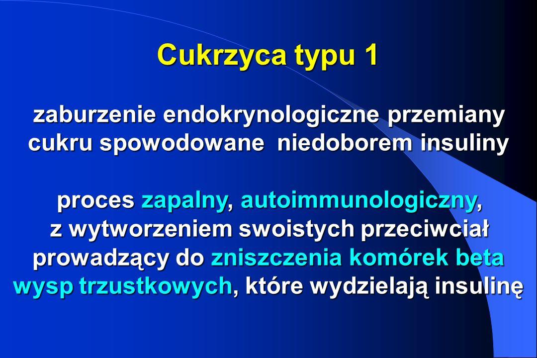 proces zapalny, autoimmunologiczny,