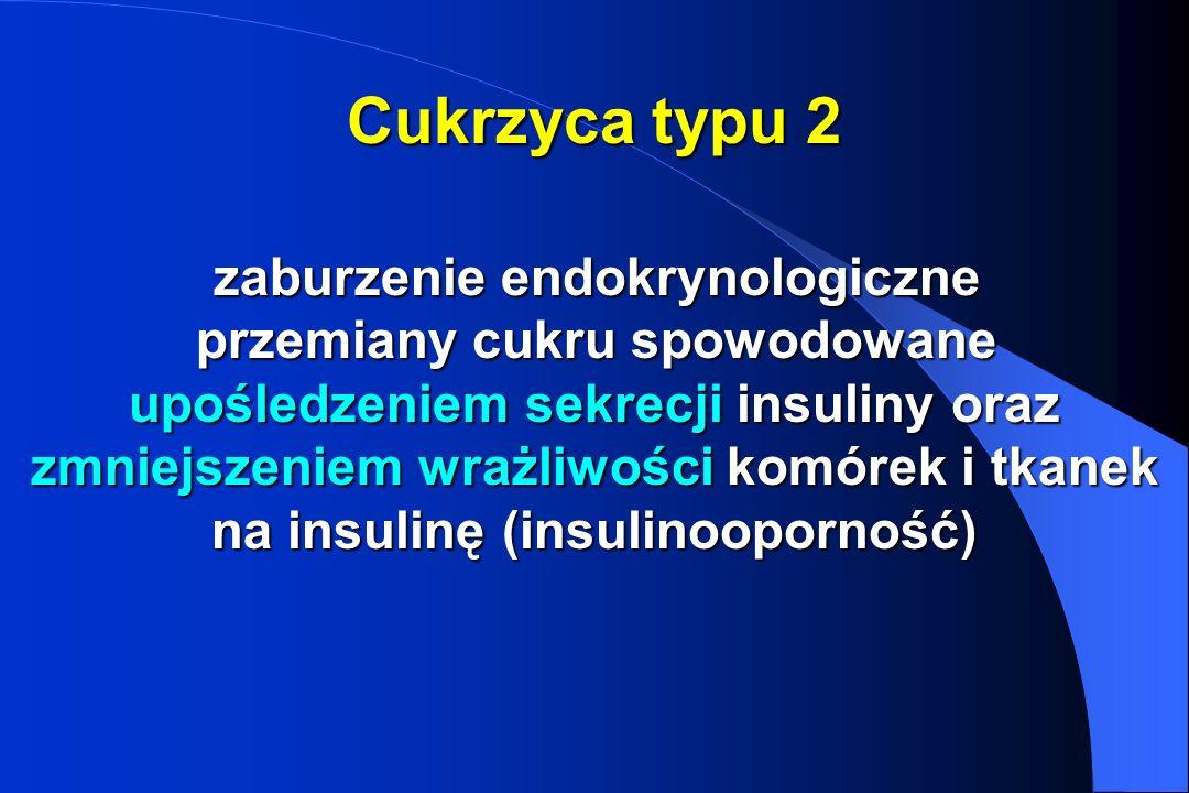 zaburzenie endokrynologiczne