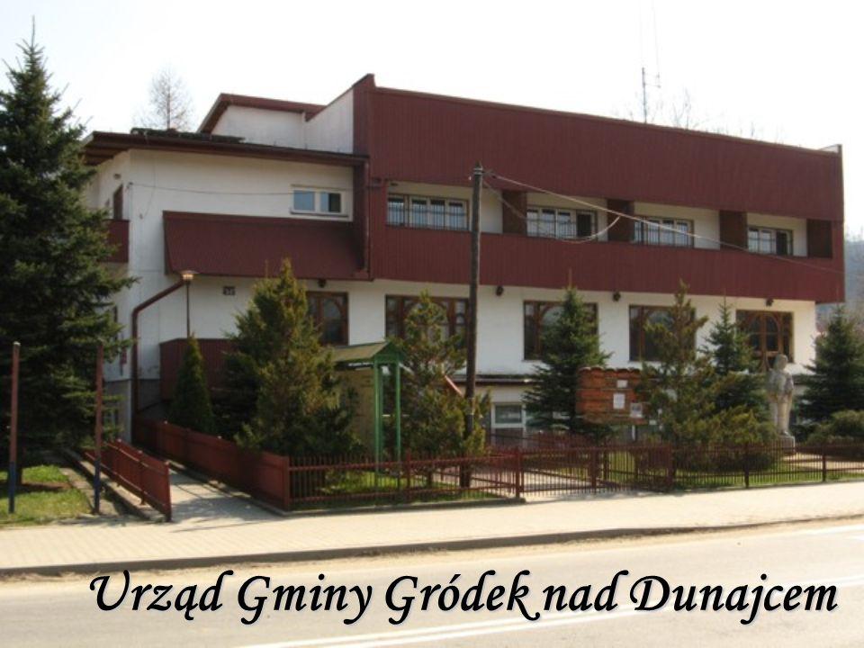 Urząd Gminy Gródek nad Dunajcem