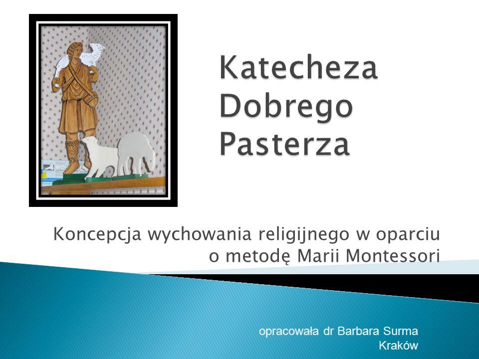 Katecheza Dobrego Pasterza