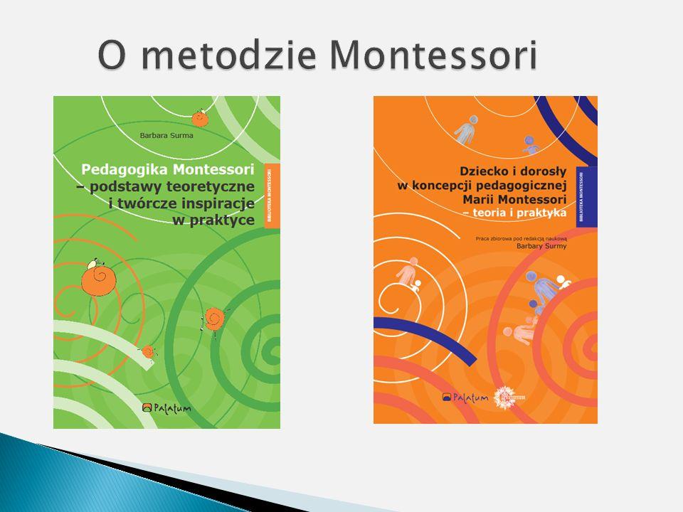 O metodzie Montessori