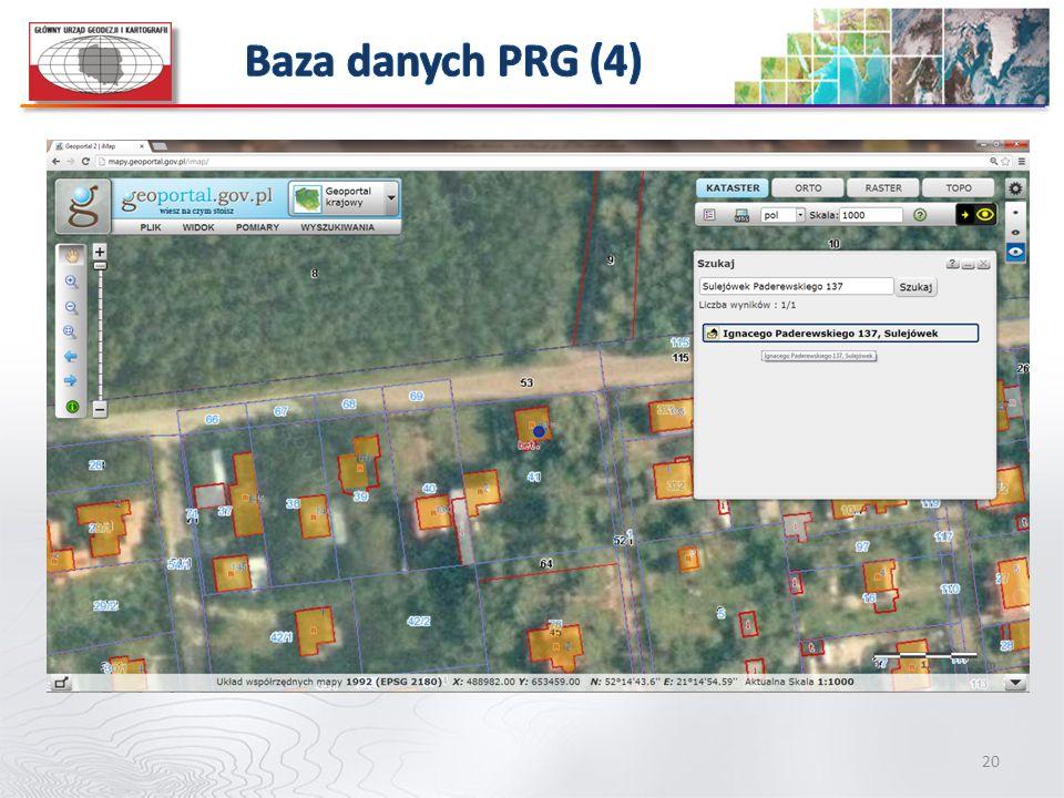 Baza danych PRG (4)