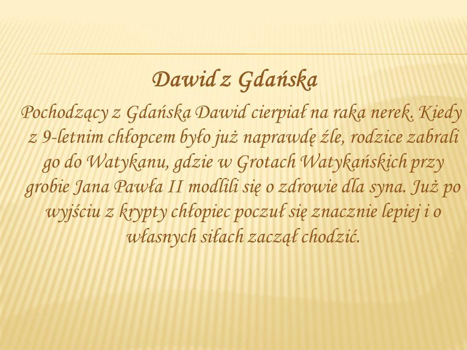 Dawid z Gdańska