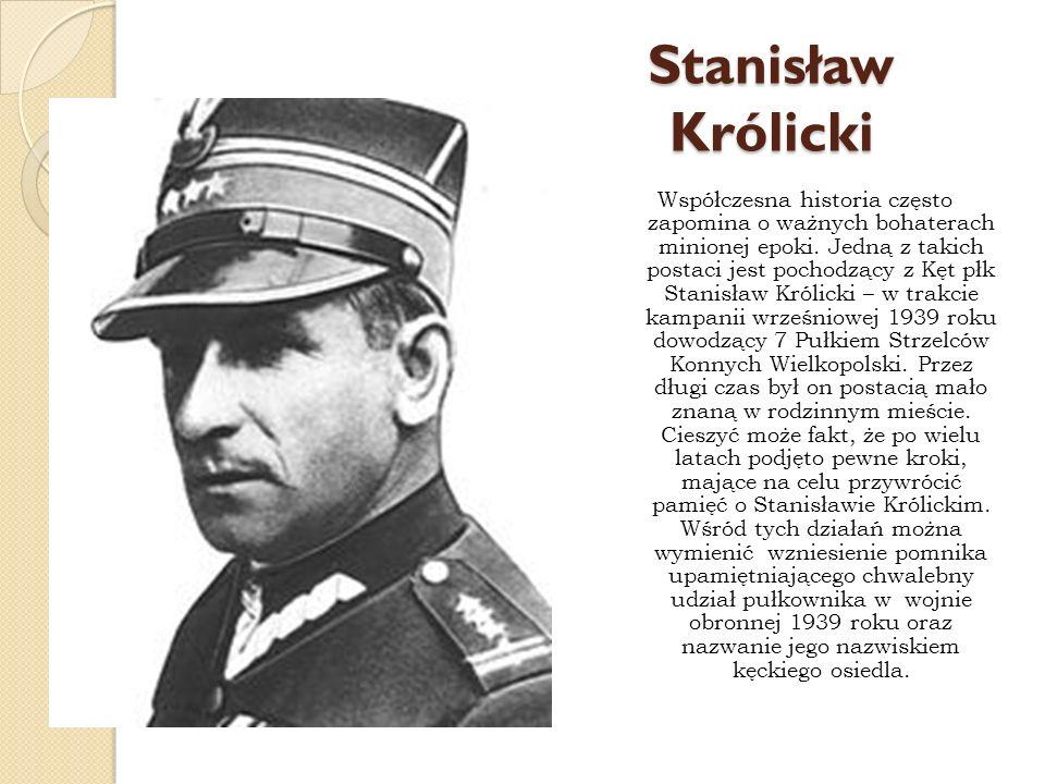 Stanisław Królicki