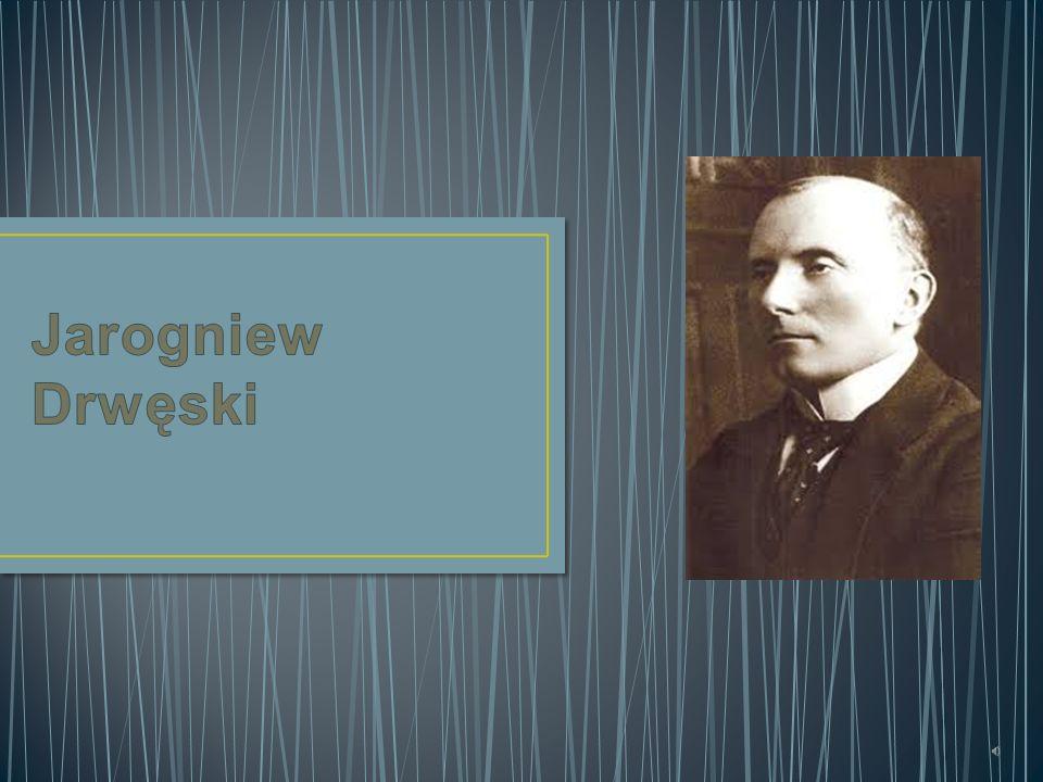 Jarogniew Drwęski