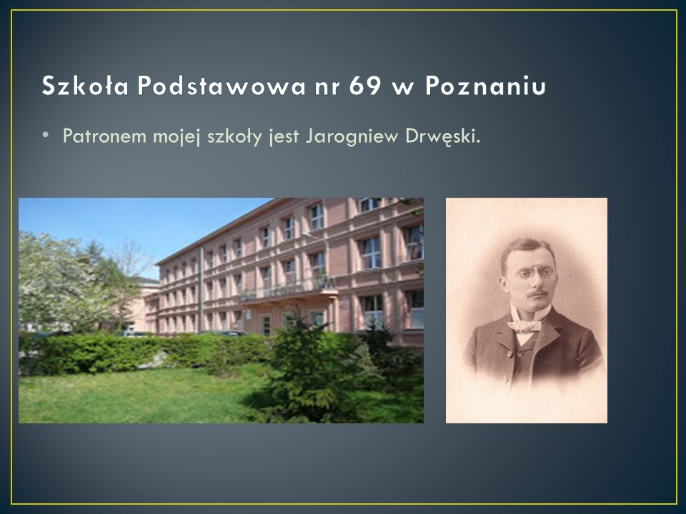 Szkoła Podstawowa nr 69 w Poznaniu