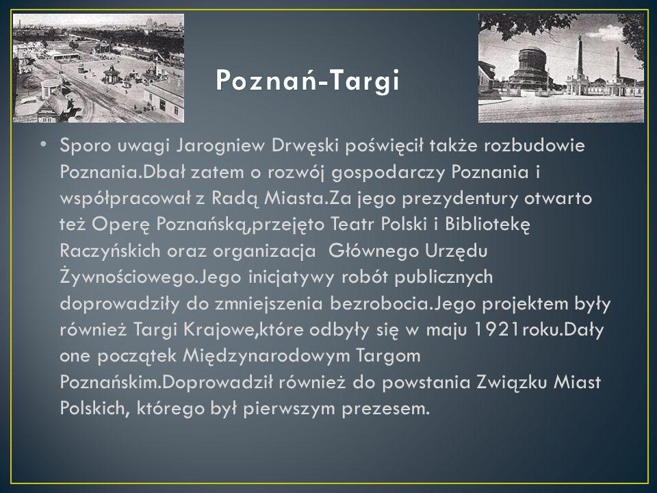 Poznań-Targi