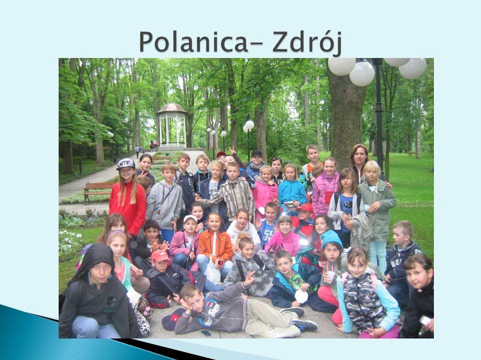 Polanica- Zdrój