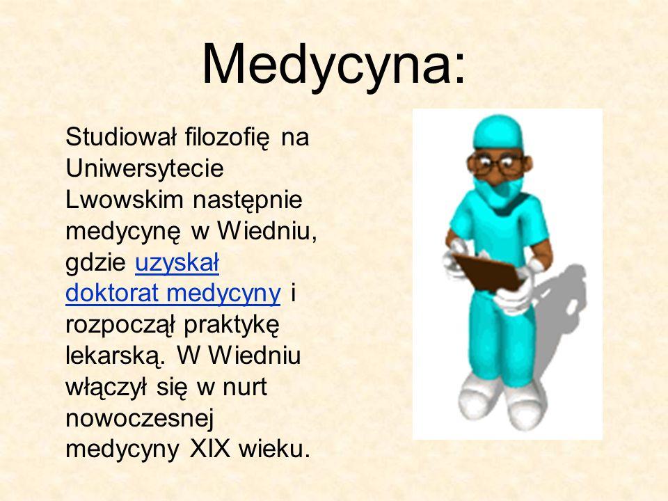 Medycyna: