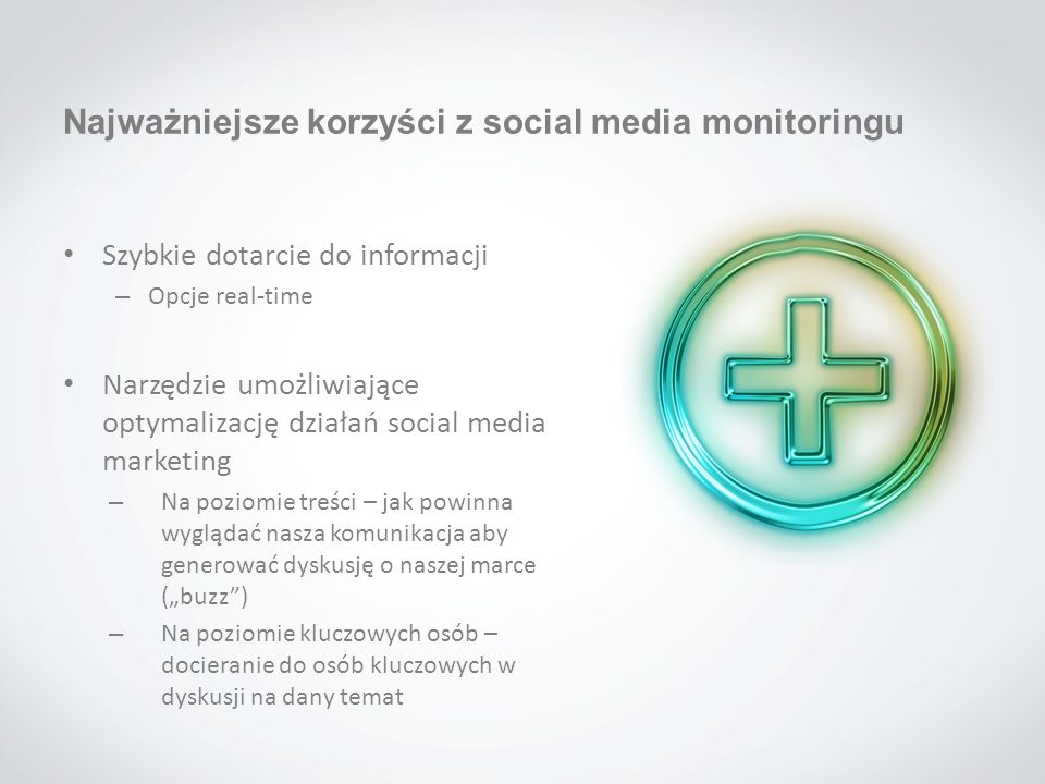 Najważniejsze korzyści z social media monitoringu