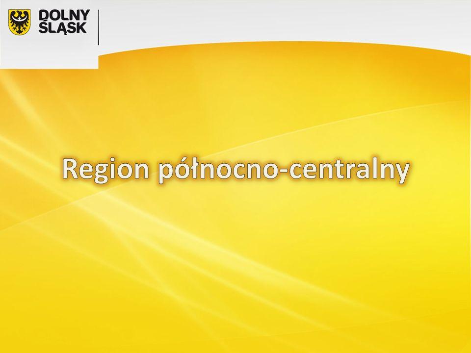 Region północno-centralny