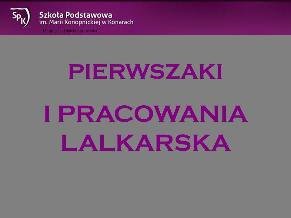 I PRACOWANIA LALKARSKA
