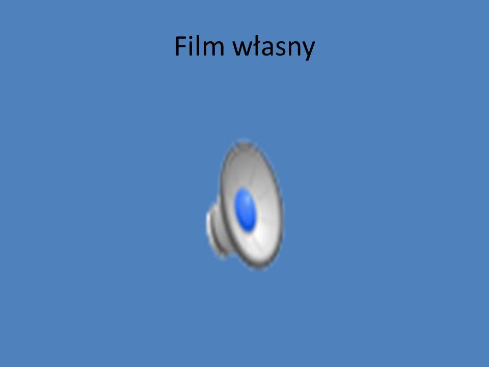 Film własny