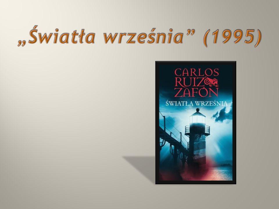 """""""Światła września (1995)"""