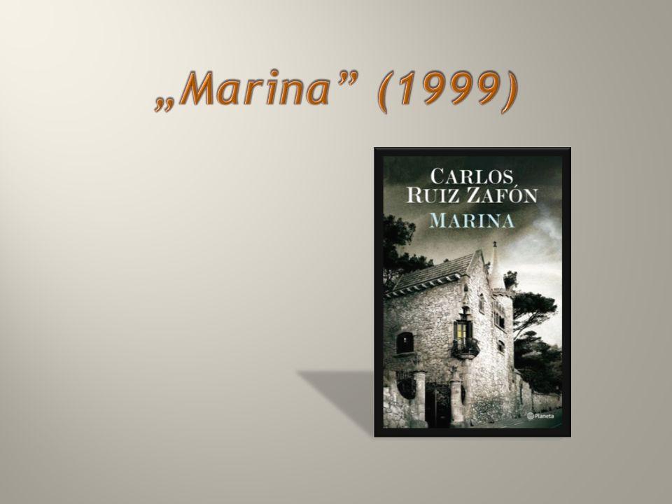 """""""Marina (1999)"""