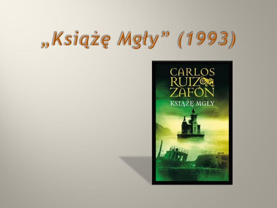 """""""Książę Mgły (1993)"""
