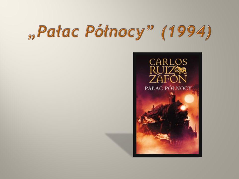 """""""Pałac Północy (1994)"""